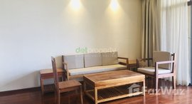 Available Units at 2 Bedroom Serviced Apartment for rent in Thatkhao, Vientiane