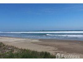 N/A Terreno (Parcela) en venta en Salango, Manabi Spectacular Las Tunas Ocean Front-Lot 7: 17 Km Beach with Jaw Dropping Views, Las Tunas, Manabí