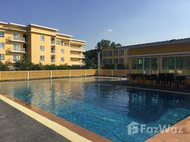 2 Bedrooms Condo for sale in Mae Hia, Chiang Mai CM GARDEN