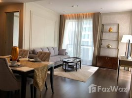 2 Bedrooms Property for rent in Khlong Tan Nuea, Bangkok The XXXIX By Sansiri