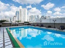 3 Bedrooms Condo for rent in Khlong Toei, Bangkok Omni Tower Sukhumvit Nana