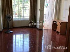 4 Phòng ngủ Nhà mặt tiền bán ở Láng Thượng, Hà Nội Gia đình bán nhà mặt hồ Chùa Láng 70m2 x 4 tầng, MT 4,8m, kinh doanh đỉnh, chào 18,5 tỷ
