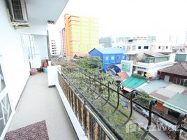 3 Bedrooms Apartment for rent in Veal Vong, Phnom Penh Other-KH-23246