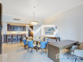 3 Bedrooms Apartment for sale in , Abu Dhabi Fairmont Marina Residences