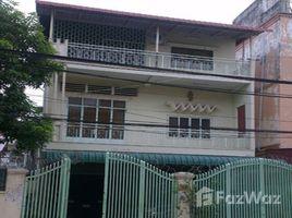 Studio Villa for sale in Boeng Kak Ti Muoy, Phnom Penh Other-KH-24837