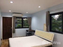 4 Bedrooms Townhouse for sale in Huai Khwang, Bangkok New Fully Furnished House for Sale in Huai Khwang