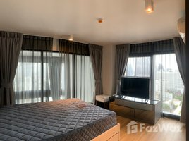2 Bedrooms Condo for rent in Si Lom, Bangkok The Lofts Silom