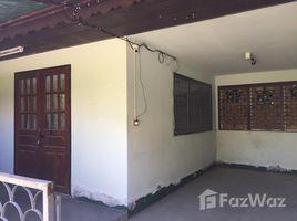 2 Bedrooms Townhouse for sale in Mae Raem, Chiang Mai Baan Chanyawan