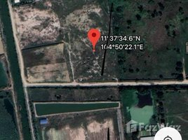 N/A Land for sale in Phnom Penh Thmei, Phnom Penh Other-KH-85214