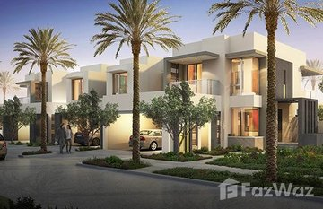 Maple 1 at Dubai Hills Estate in Sidra Villas, Dubai
