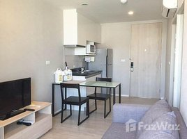 1 Bedroom Property for sale in Suthep, Chiang Mai Palm Springs Nimman Fountain