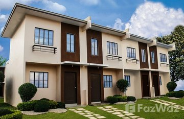 Bria Homes Dumaguete in Bacong, Negros Island Region