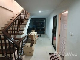 3 Bedrooms Townhouse for rent in Pak Kret, Nonthaburi Taradee Biz Town