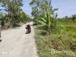 N/A Đất bán ở Tân Thạnh Tây, TP.Hồ Chí Minh BÁN 1448m2 MT LỘ HẬU TÂN THANHN TÂY
