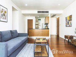 2 Bedrooms Condo for sale in Khlong Toei Nuea, Bangkok Wind Sukhumvit 23
