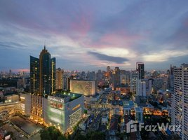 1 Bedroom Property for sale in Khlong Toei Nuea, Bangkok Ashton Asoke
