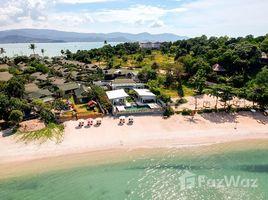 5 Bedrooms Villa for sale in Bo Phut, Koh Samui Prime Beach Front Villa