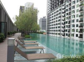 2 Bedrooms Condo for sale in Suan Luang, Bangkok Fuse Mobius Ramkhamhaeng Station