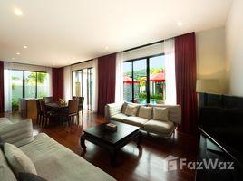 4 Bedrooms Villa for rent in Rawai, Phuket Nai Harn Baan Bua