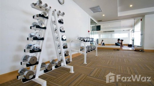 Photos 1 of the Communal Gym at GM Height