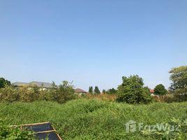 暖武里 Bang Rak Noi 4 Rai Land For Sale In Ratchapruak Road N/A 土地 售