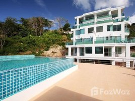 1 Bedroom Condo for rent in Patong, Phuket The Baycliff Residence