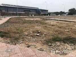 平陽省 Khanh Binh Bán đất ngay MT đường DH409, TTTX Tân Uyên, Bình Dương. Giá chỉ 18 triệu/m2, DT: 68m2, SHR, TC 100% N/A 土地 售