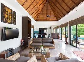 3 Bedrooms Villa for sale in Choeng Thale, Phuket Baan Thai Surin Gardens