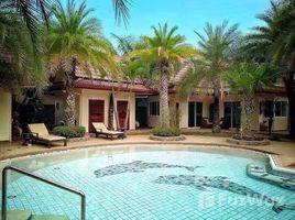 6 Bedrooms House for rent in Huai Yai, Pattaya Private Pool Villa in Huayyai