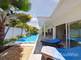 2 Bedrooms Villa for sale in Hin Lek Fai, Hua Hin Mon Mai Villa