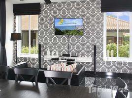 5 Bedrooms Villa for rent in Huai Yai, Pattaya Greenview Villa Phoenix Golf Club Pattaya