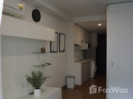 1 Bedroom Apartment for sale in Suthep, Chiang Mai The Nimmana Condo