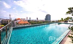 Photos 2 of the Communal Pool at Sunset Boulevard 2