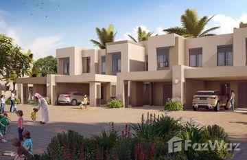 Safi Townhouses in Zahra Apartments, Dubai