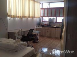 胡志明市 Ward 15 7 căn hộ 45m2 full nội thất cao cấp, có thang máy, hẻm 10m, ngay Hàng Xanh, cho thuê 90tr/tháng 开间 屋 售