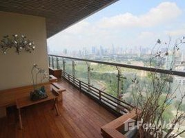 3 Bedrooms Condo for sale in Khlong Toei, Bangkok The Lakes