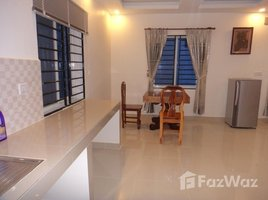 1 Bedroom Property for rent in Bei, Preah Sihanouk Other-KH-23146