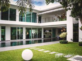 6 Bedrooms House for sale in Nong Prue, Pattaya Luxury Villas Pratumnak