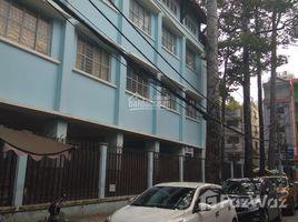 3 Phòng ngủ Nhà mặt tiền bán ở Phường 4, TP.Hồ Chí Minh Hạ giá đầu năm bán nhà mặt tiền đường Số 3, Cư Xá Đô Thành, P4, Q3. Diện tích 36m2 giá: 10,5 tỷ