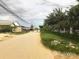 N/A Land for sale in Chaom Chau, Phnom Penh Other-KH-53988