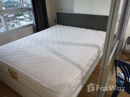 1 Bedroom Condo for rent in Wong Sawang, Bangkok Lumpini Ville Prachachuen-Phongphet 2
