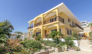 8 Habitaciones Propiedad en venta en Manta, Manabi