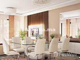 Rabat Sale Zemmour Zaer Na Agdal Riyad Vente Villa Neuve Rabat EL MEnzeh REF 1376 4 卧室 别墅 售