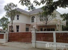 4 Bedrooms House for sale in San Sai Noi, Chiang Mai Western House in San Sai