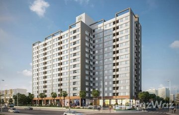 Citrine Apartment in Hiep Phu, Ho Chi Minh City