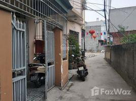 3 Bedrooms House for sale in Vinh Niem, Hai Phong CẦN BÁN NHÀ SỐ 1, NGÕ 620, THIÊN LÔI, VĨNH NIỆM (SỔ ĐỎ CHÍNH CHỦ)