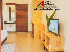 1 Bedroom Apartment for rent in Svay Dankum, Siem Reap Other-KH-85856