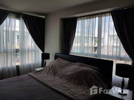 2 Bedrooms Apartment for sale in Kathu, Phuket D Condo Creek