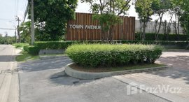 Available Units at Town Avenue Rama 2 Soi 30