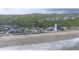 Manabi Crucita Crucita Malecón:Crucita Beachfront., Crucita, Manabí N/A 土地 售